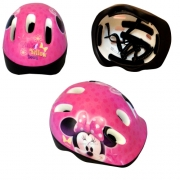 Disney Minnie Mouse Bicycle Helmet Medium Cycling