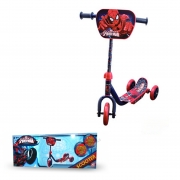 Spiderman 'Ultimate' 3 Wheels Scooter Toy