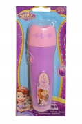 Disney 'Sofia The First' Flash Light Led Torch