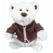 One Direction Singing Bear' 9 inch Brown Plush Soft Toy