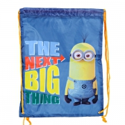 Despicable Me Minion 'The Next Big Thing' School Swim Bag