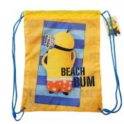 Despicable Me Minion 'Beach Bum' School Swim Bag