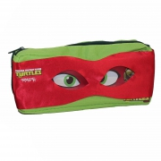 Teenage Mutant Ninja Turtles 'Raphael' Pencil Case Stationery