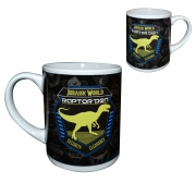 Jurassic World 'Raptor Den' Mug