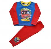 Postman Pat 12-18 Months Pyjama Set