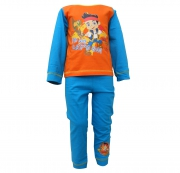 Disney Jake and The Neverland Pirates 12-18 Months Pyjama Set