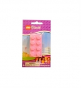 Lego Friends Pink Sharpener Stationery