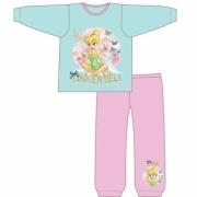 Disney Tinkerbell 'Fairies' 3-4 Years Pyjama Set