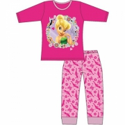 Disney Tinkerbell 'Miss' 5-6 Years Pyjama Set