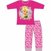 Disney Tinkerbell 'Miss' 9-10 Years Pyjama Set