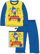Mike The Knight 4-5 Years Pyjama Set