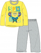 Spongebob 7-8 Years Pyjama Set