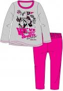 Monster High 'Spirits' 9-10 Years Pyjama Set