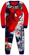 Spiderman 'Hero' 4-5 Years Jumpsuit
