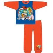 Tom & Jerry 12-18 Months Pyjama Set