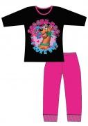 Scooby Doo 'Love You' 7-8 Years Pyjama Set