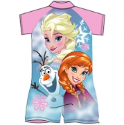 Disney Girls Frozen 4-5 Years Sunsafe Swimming Pool