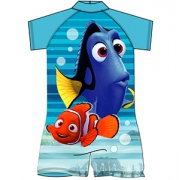Disney Boys Finding Nemo 4-5 Years Sunsafe Swimming Pool
