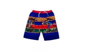 Avengers Surf Short 10-11 Years Trunks