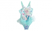 Disney Frozen 'Elsa' 4-5 Years Swimsuit Swimming Pool