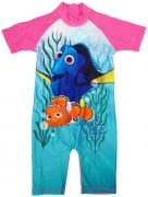 Disney Kids Finding Dory & Nemo 18 Months to 5 Years Sunsafe