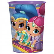 Shimmer and Shine Reusable Keepsake Cups Party Accessories