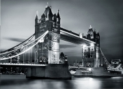 Tower Bridge London Giant Wall Mural Paper Decoration