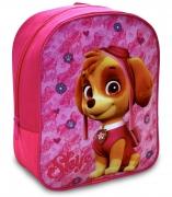 Paw Patrol 'Skye' Girls Nursery Mini School Bag Rucksack Backpack