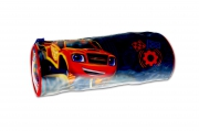 Blaze and The Monster Machines 'Barrel' Pencil Case Stationery