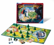 Prince Enchanted Forest Puzzle