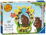 The Gruffalo Shaped 24 Piece Jigsaw Puzzle Game