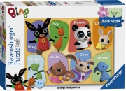 Bing Bunny 16 Piece Jigsaw Puzzle Game