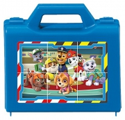 Paw Patrol 'Cube' 6 Piece Jigsaw Puzzle Game