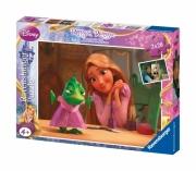 Disney Rapunzel Raiponce 2x20 Piece Jigsaw Puzzle Game