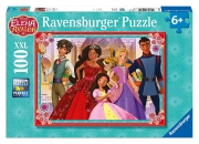 Disney Elena of Avalor 'XXL' 100 Piece Jigsaw Puzzle Game