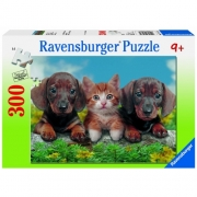 My Pals 300 Piece Jigsaw Puzzle Game