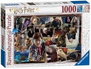 Harry Potter Voldemort 1 1000 Pcs Piece Jigsaw Puzzle Game
