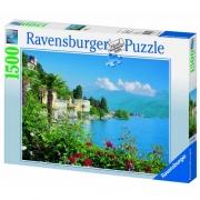 Lake Maggiore Italy 1500 Piece Jigsaw Puzzle Game
