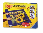 Roll Your Puzzle Roller