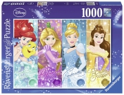 Disney Dare To Dream 1000 Piece Jigsaw Puzzle Game