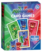 Pj Masks Card Games Game