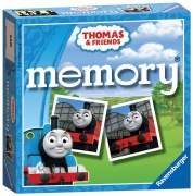 Thomas & Friends 'Mini Memory' Memory Game Puzzle