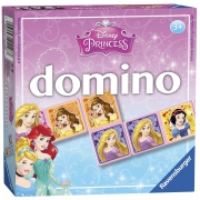 Disney Princess 'Friends' Domino Puzzle