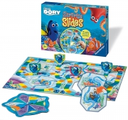 Disney Finding Dory 'Surprise Slides' Board Game