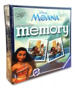 Disney Moana 'Adventure' Mini Memory Game Puzzle