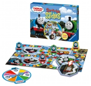 Thomas & Friends 'Surprise Slides' Board Game