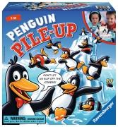 Penguin Pilleup Puzzle