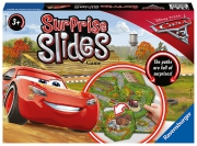 Disney Pixar Cars 3 'Surprise Slides' Board Game