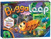 Buggaloop Board Game