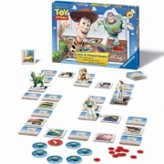 Disney Toy Story Lost and Found Puzzle